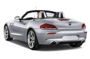 Bmw Z4 Sdrive35is 2016 Bmw Z4 Reviews And Rating Motor Trend