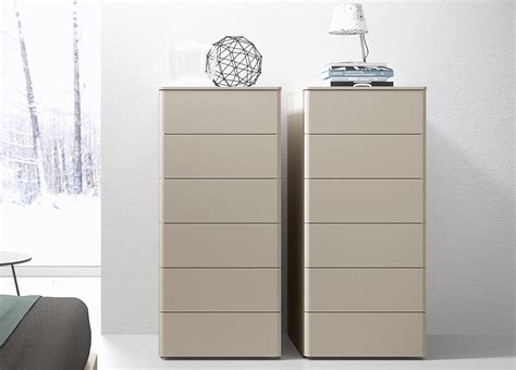 bedroom tall chest of drawers londra tall chest of drawers contemporary bedroom