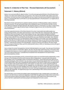 7 personal statement example ucas case statement 2017