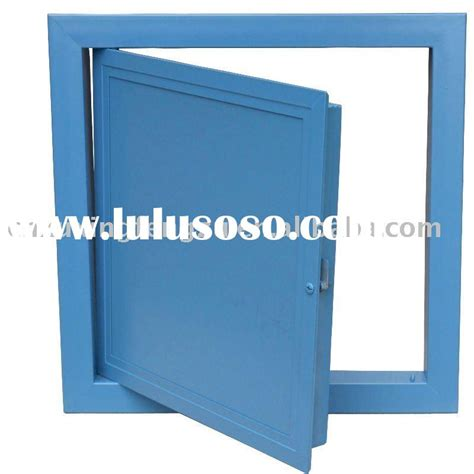 Access Door Manufacturers by Revolving Access Door Revolving Access Door Manufacturers