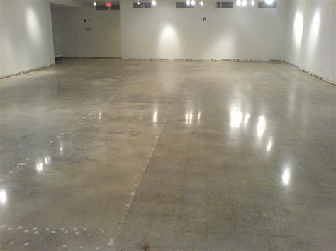 Polished Concrete Floors as Strong Base Flooring   Amaza