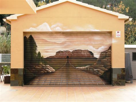 unique garages unique garage doors that mesmerize you with the