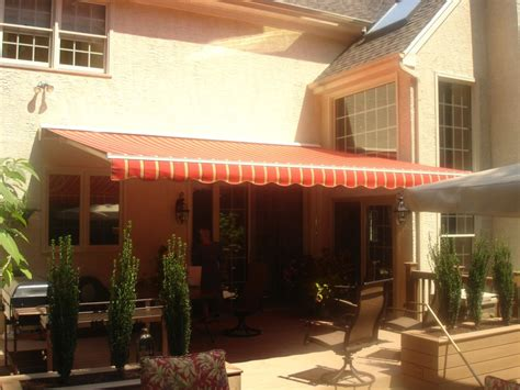 Retractable Awning Fabric by Retractable Awnings