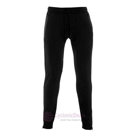 Jogger Bintang All Size Fit To L 1 New Mens Casual Joggers Bottoms Slim Fit
