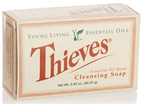 Thieves Cleansing Bar Soap thieves bar soap buy here