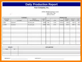 daily activity report template 3 daily activity report template daily log sheet