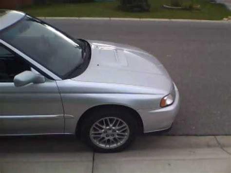 98 subaru legacy sedan 1998 subaru legacy 2 5 gt sedan