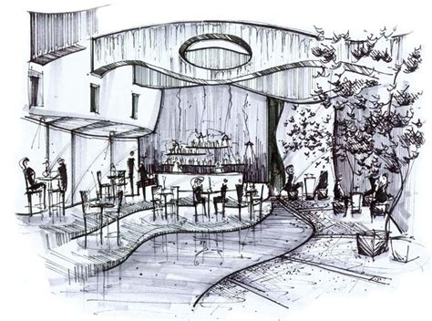 design interior eksterior home interior design sketch