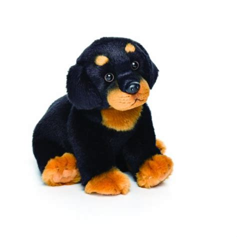 rottweiler stuffed animals breed gifts kritters in the mailbox animal gifts
