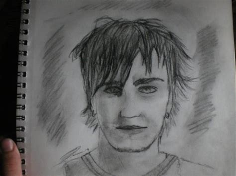 three lead singer three days grace lead singer by kingofjokers on deviantart