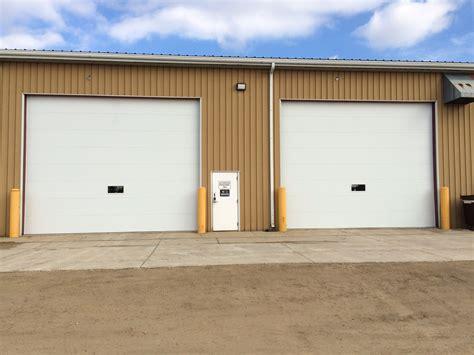 County Garage Door Commercial Security Door Tri County Garage Door
