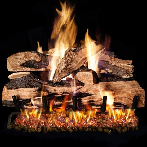 Logs For Fireplace by Gas Logs For Fireplaces Neiltortorella