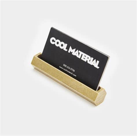 gold business card holder desk 10 golden desk accessories we fabfitfun
