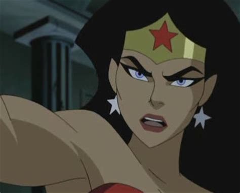 Kaos Justice League Dc 3 Batman Superman Wonderwoman thor emh runs the dcau gauntlet battles comic vine