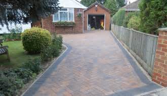 residential driveway brick paving perth concrete pavers