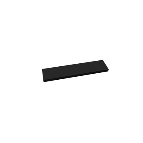 Ikea Lack Shelf Black by Lack Wall Shelf Black Design And Decorate Your Room In 3d