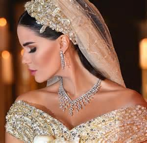 wolley zayat beautiful wedding veils arabia weddings