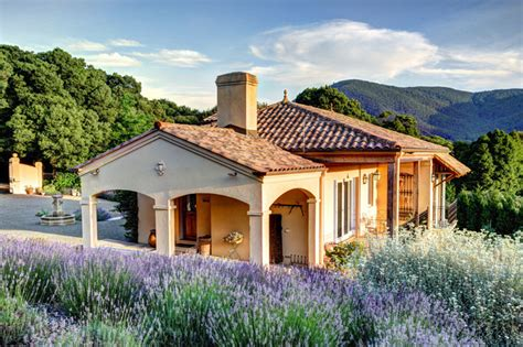home styles com provence style house australia mediterranean