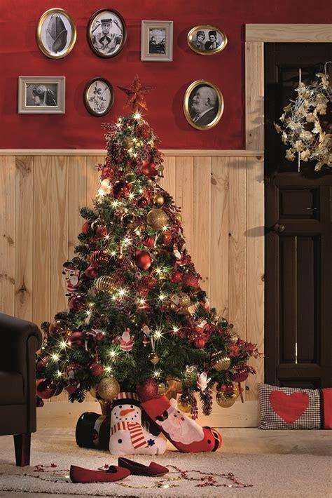 191 c 243 mo decorar un 225 rbol de navidad blogdecoraciones