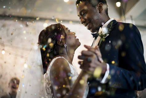 Black Wedding Playlist   Essence