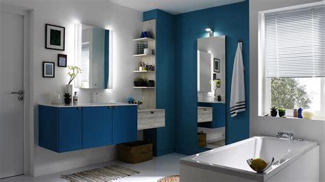 Meuble Salle De Bain Bleu Nuit by Best Salle De Bain Bleu Nuit Images Amazing House Design