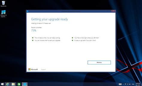 window technology how to upgrade to windows 10 for free using the assistive