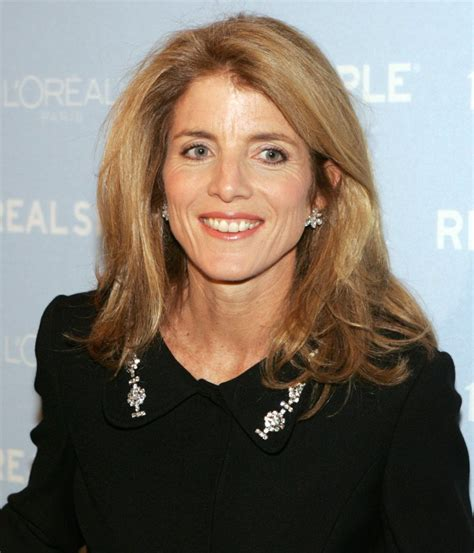 how old is caroline kennedy andreany muttu