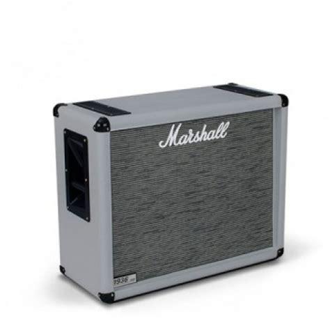 marshall 1936v 2x12 cabinet marshall 1936v 2x12 guitar speaker cab silver jubilee