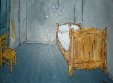 la chambre à arles la chambre de gogh arles by on deviantart