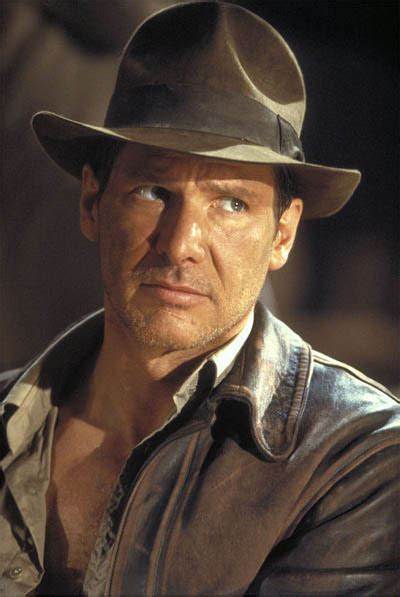 Harrison Ford Is Back As Indiana Jones And More by Derived System Character Adaptations Indiana