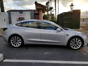Tesla Model W Tesla Is Poised To Deliver Roughly 83 000 Model 3 Cars In 2017