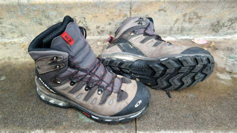 Sepatu Adidas Ax2 Boot Height Hiking Outdoor Adventure Gunung Sport What S Better For Hiking Boots Vs Trail Runners Vs