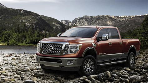 2016 nissan titan xd 2016 nissan titan xd wallpaper hd car wallpapers id 5047