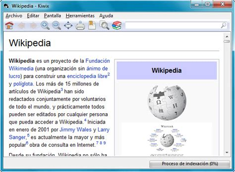imagenes de google wikipedia descarga la wikipedia entera a tu ordenador 11 3gb