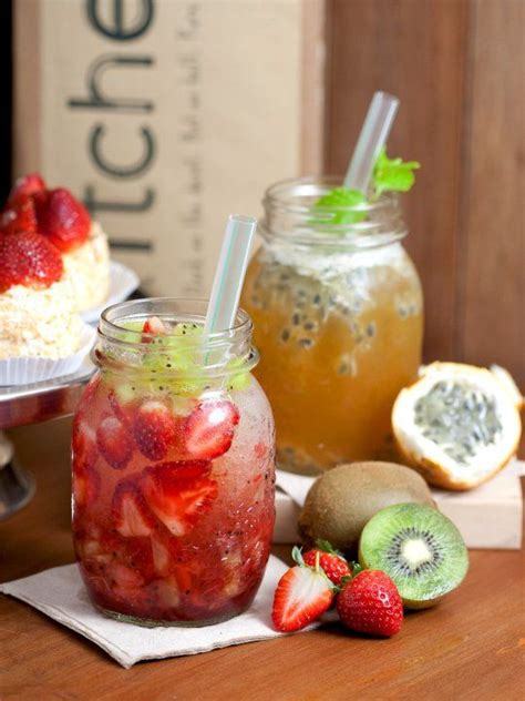 fresh drink   loveable kitchenette drinks alcohol