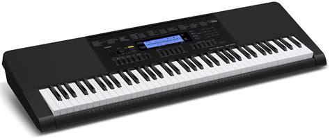 Selimut Keyboard Yamaha Casio casio wk 245 76 key workstation keyboard samash