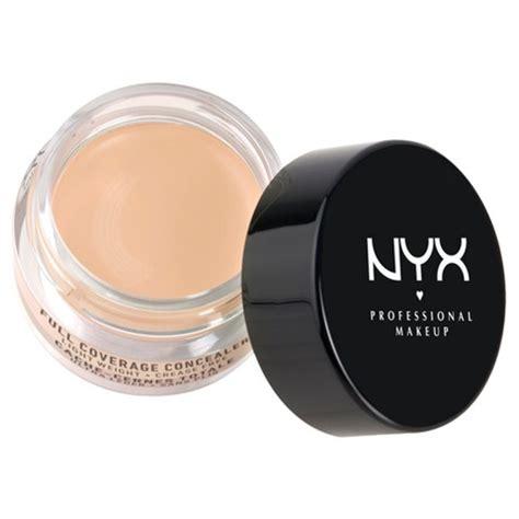 nyx concealer jar target