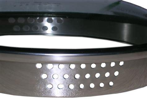 Panci Stainless Tutup Kaca panci teflon gagang dengan tutup kaca 1509045