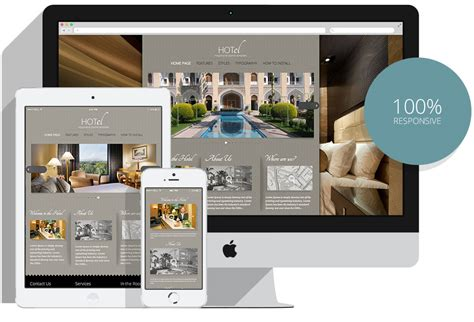 joomla template hotel free download joomla hotel template hotthemes