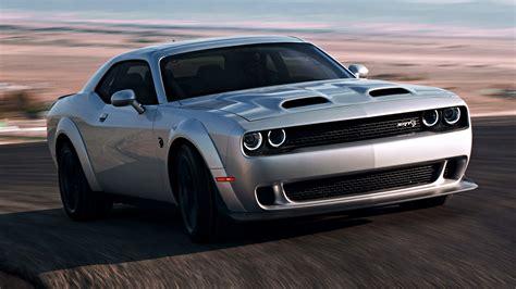 2019 Dodge Challenger News by News 2019 Dodge Challenger Hellcat Redeye Packs 594kw