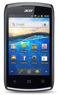 Hp Acer Layar 5 Inch Acer Liquid Z110 Hp Android Layar 3 5 Quot Harga Rp 1 Juta