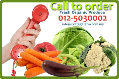 cottage farm organic vegetables home delivery and