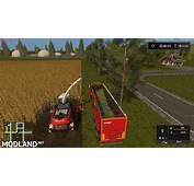 FS 17 Canadian National Map Mod Farming Simulator