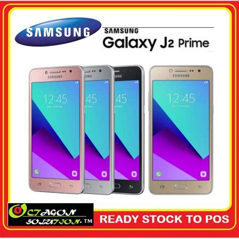 Harga Lcd Samsung J2 Prime Ori samsung galaxy j2 prime 1 5gb ram 8mp 5 0 quot lcd 1