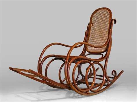 Rocking Chair by Rocking Chair