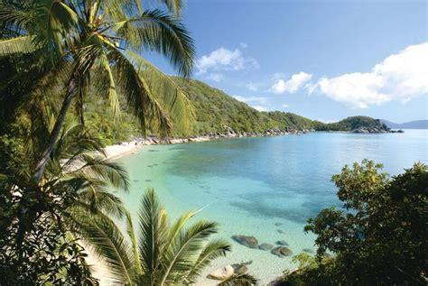 bedarra island holidays