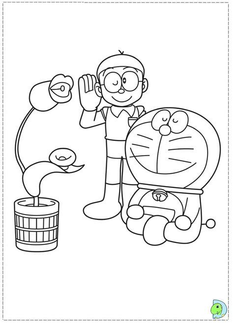 101 coloring pages doraemon coloring page doraemon kids coloring page gallery