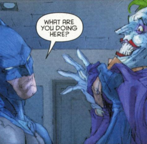 Berlien By Joker by Batman Europa Dc Comics Schickt Batman Und Joker Nach