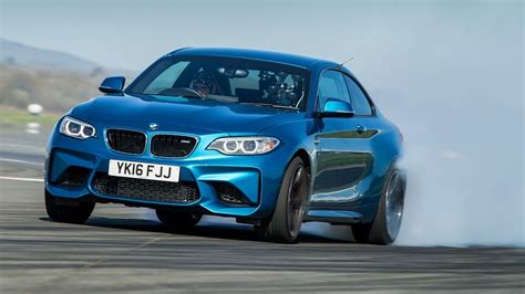 harris bmw chris harris as he tests the new bmw m2