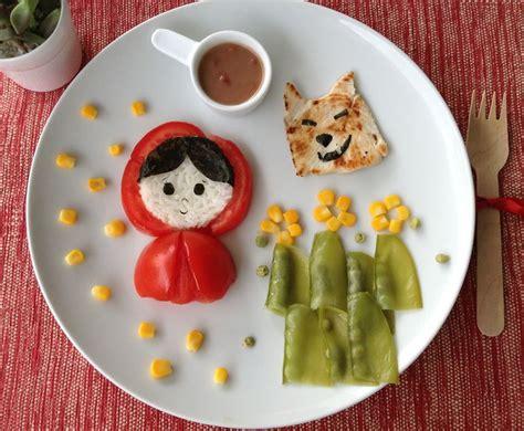 Vitamin Kurkur menarik minat makan anak yang susah makan